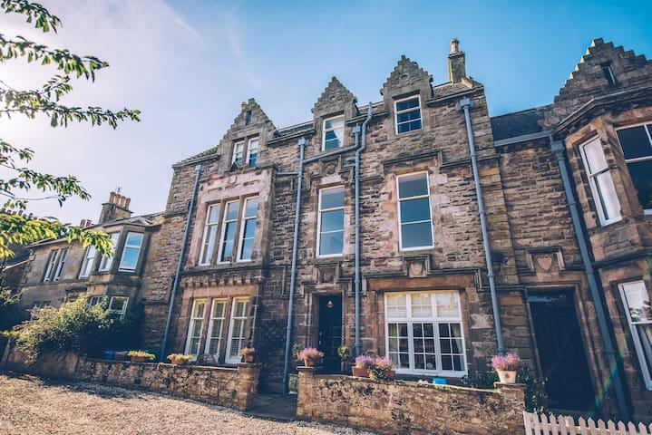 Merchant House - Stunning Crail Location - Crail - Casa