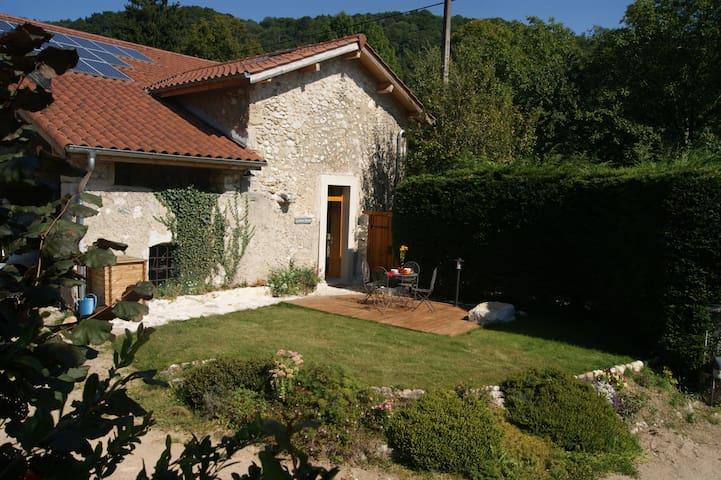 La Petite Maison - Saint-Aupre - Casa
