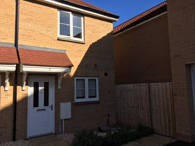 UK Contractor Lettings - Ideal for Hinkley Workers - Bridgwater - Hus