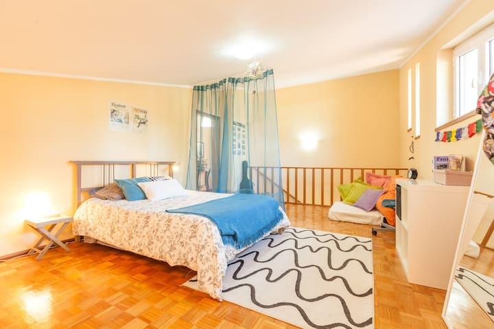 2 rooms+WC+kitchen near Gerês - Vila Verde