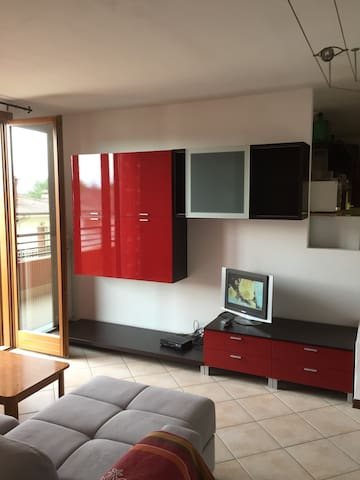 Modern flat in a quiet and relaxing area - Terzo D'aquileia