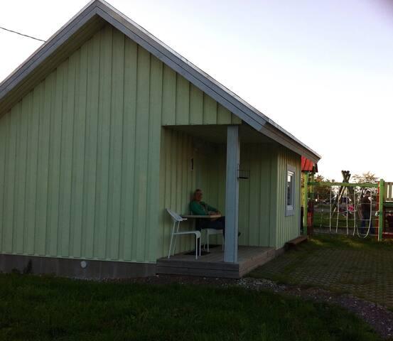 Cottage - Valaste - Ev