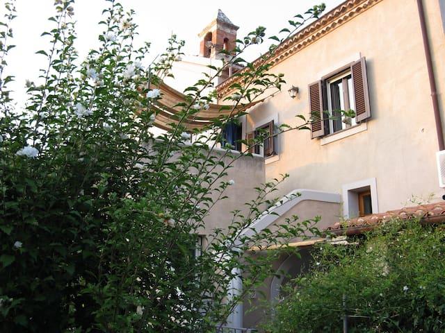 La Casa sull'Aia (minimo 4 notti) - Maratea