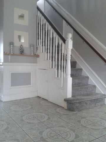 Spacious property  - Londonderry