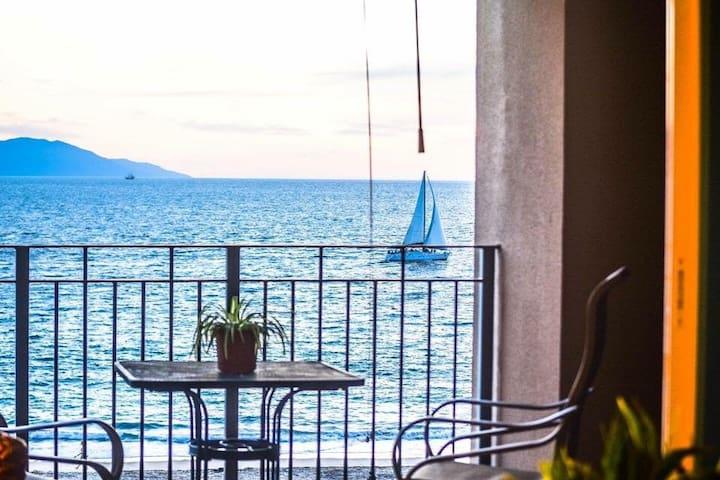 Depto con hermosa vista Grand Venetian - Puerto Vallarta - Appartement