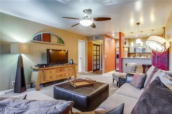 Beautifully Renovated Apartment - Dallas - Apartament