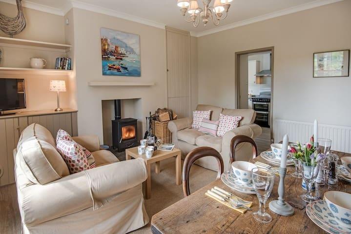 No. 9 Cottage - Cornhill-on-Tweed - Hus