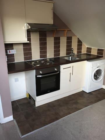 1 bedroom Apartment - Luton - Byt