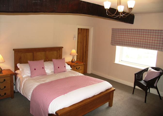 Coxwold Tearooms Bed & Breakfast - Coxwold - Bed & Breakfast