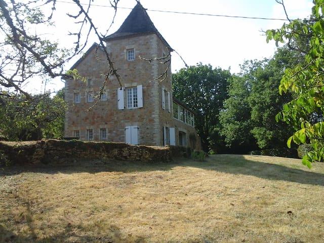 Bessières - Prayssac - Casa