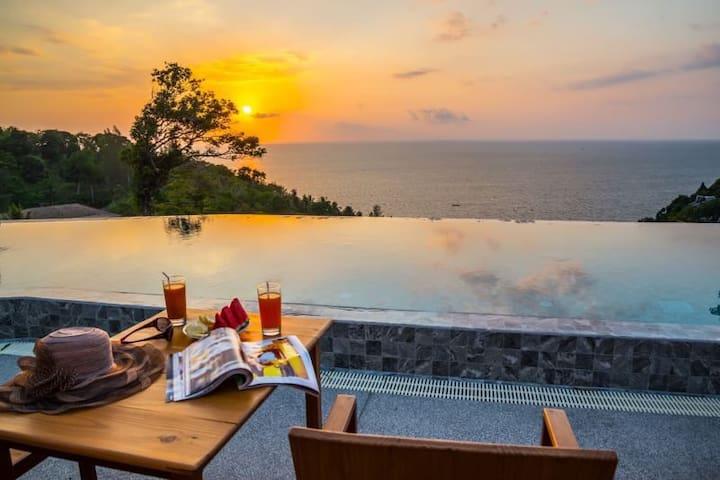 TWIN SEA PLACE OF PARADISE 4 - กมลา