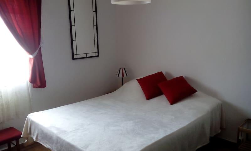 "Casa Naranja ""Red Room"" - Callosa de Segura - Apartamento"