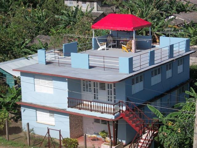 Casa Igmar y Yennis - Baracoa - Pension