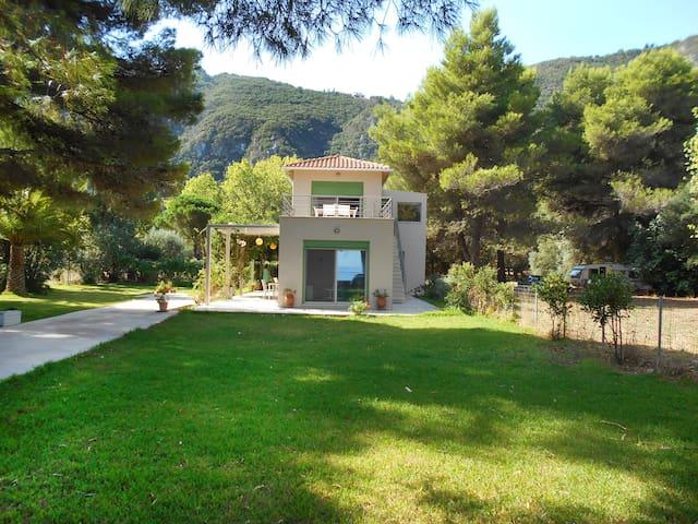 Brunello Apartments 2 - Lefkada - Leilighet
