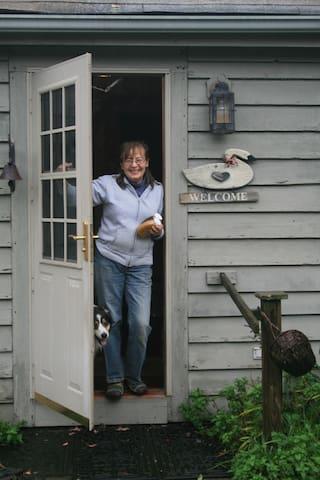 Historic B&B, Quiet & Restful, Nature & Simplicity - Burrillville