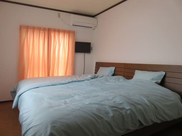 Sanjamachi guest house matsu room - Sanjamachi, Kanazawa City