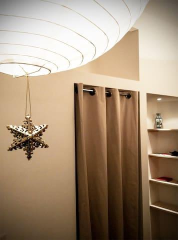 charming one room apartment - Cesano Boscone