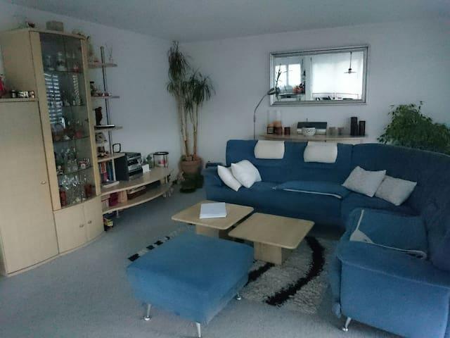 Appartement ensoleillé  à Tavannes - Tavannes - Daire