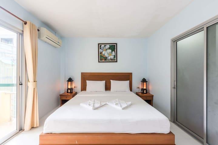 Simply hotel - Karon - Apartment