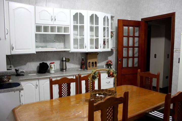 Apartamento aconchegante - Centro - Poços - Poços de Caldas - Apartment