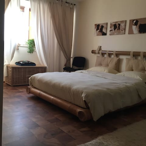 apartment in city center - Turda - Lägenhet