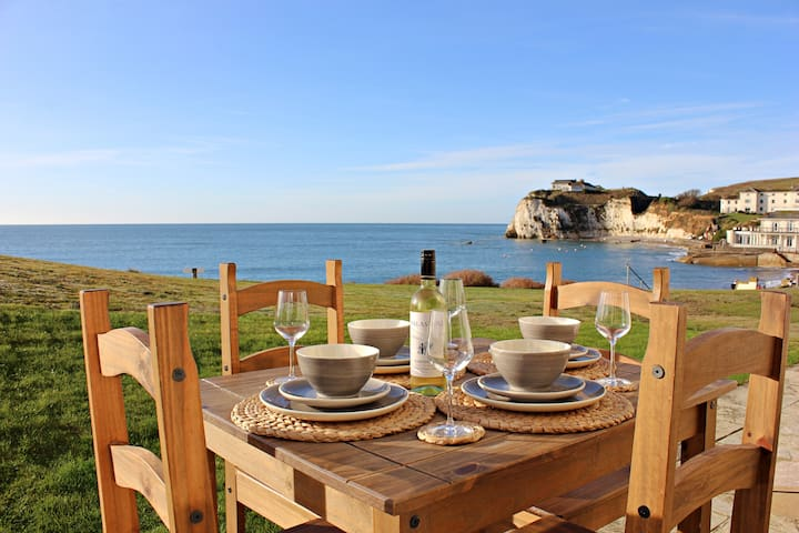 Bay View Apartment - Isle of Wight - Lägenhet