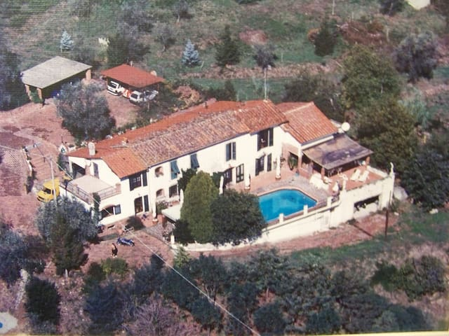 Colline vicino Montecatini Terme - Buggiano - Wohnung