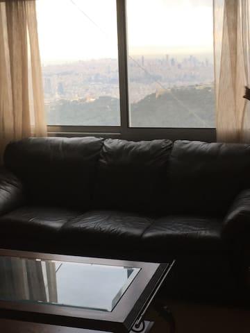 Beautiful penthouse - Ain Saade Mount of Lebanon  - Daire