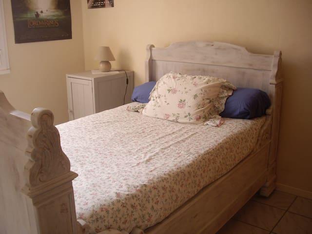 Chambre  proche  Toulouse - Seysses - Casa