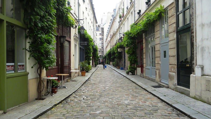 Place de la Bastille. - París - Pis