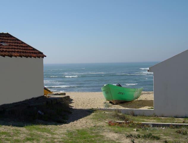 Porto, budget room...  9€/night in long stay - Perafita (Freixieiro) - Maison