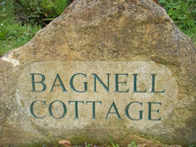 Bagnell Cottage B&B - Norton-sub-Hamdon - Bed & Breakfast
