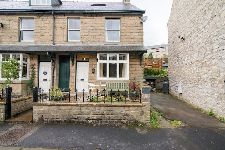 Lynton Spacious House perfectly located in village - Tideswell - Rumah