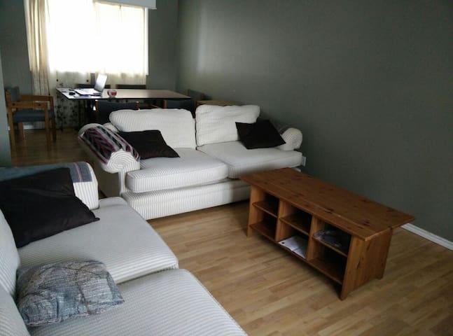 Quiet Room @ Grosvenor Park - St Albert
