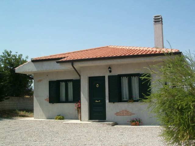 BED AND BREAKFAST - Terraseo
