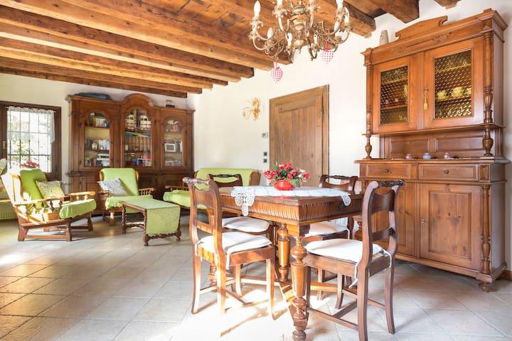 Holidays Conegliano - Venezia - Conegliano - Appartement