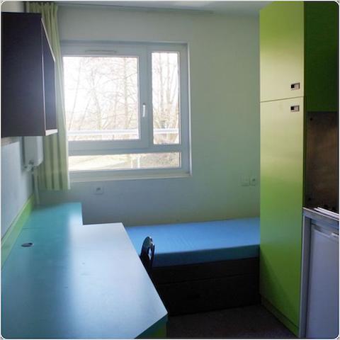 Fresh and Nice Room - Aulnoy-Lez-Valenciennes