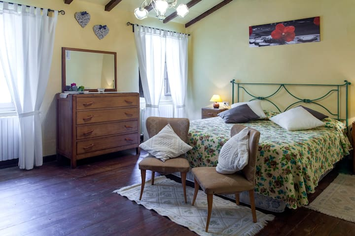 Casa Vilma, lovely & confortable - Stazzema