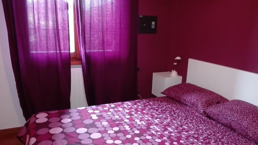 Camera in villa con bagno privato - Inzago - Villa
