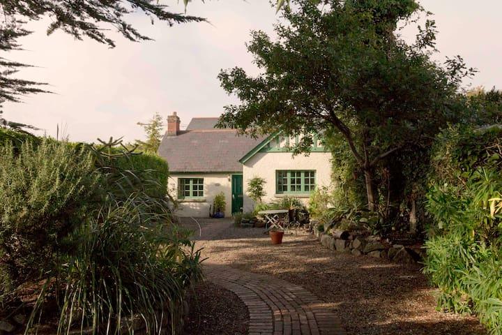 Pretty cottage in quiet area. - Sallynoggin - Huis