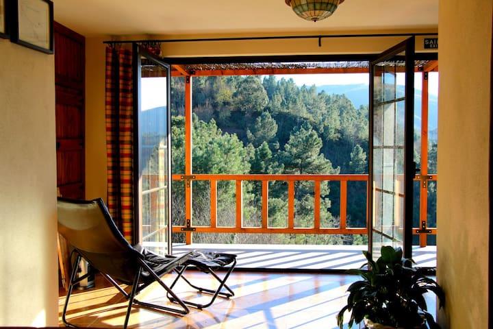 Casa do Vale - Bocado - Villa