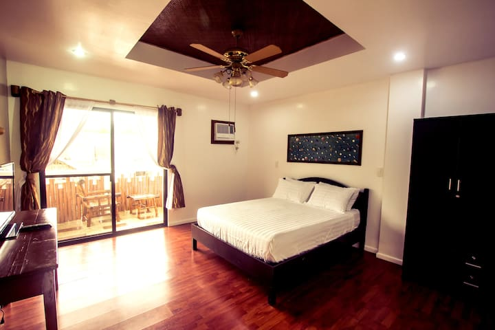 A paradise getaway - Malay - Bed & Breakfast