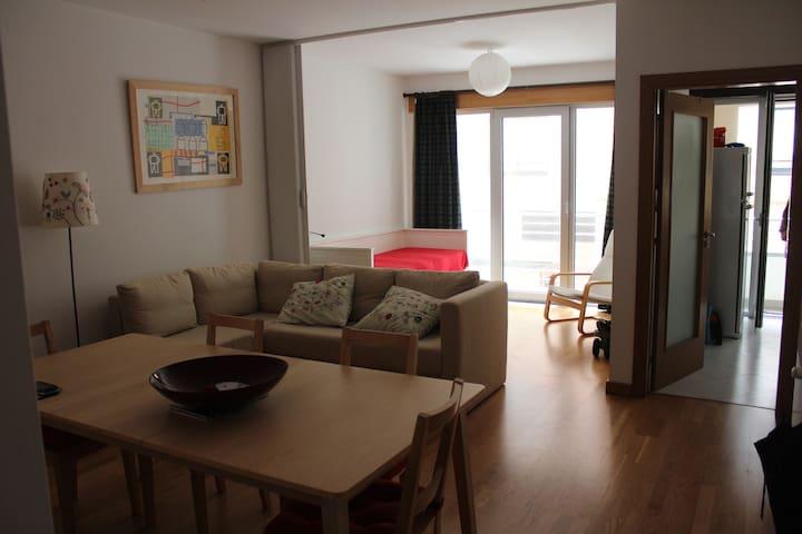 Cozy apartment nearby the beach - Figueira da Foz - Apartamento