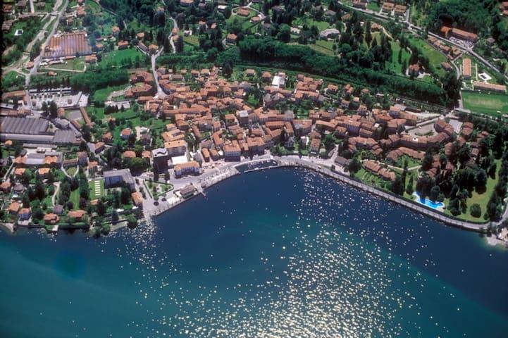 Appartamento sul Lago Maggiore - Porto Valtravaglia - Leilighet