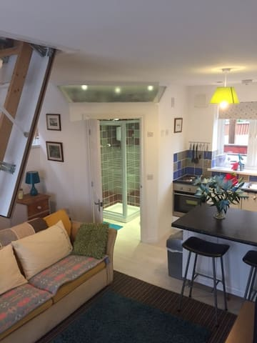 Country Apartment in Exeter - 埃克塞特(Exeter)