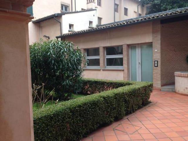 Bilocale arredato nuovo - Lugo - Wohnung