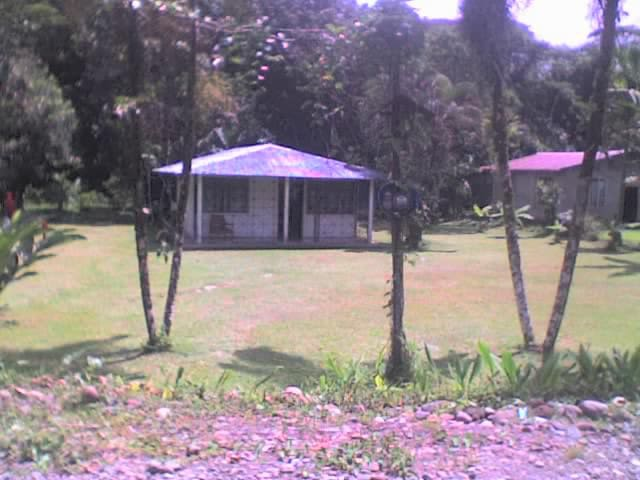 Casa para Vacaciones en Costa Rica - Guacimo - Rumah