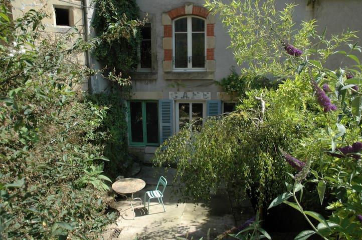 Café de Tannay  - Tannay - Huis