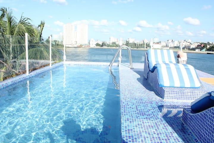 luxury Riviera ( havana city) - Habana - Casa
