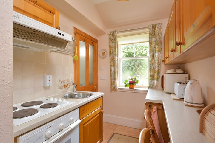 Dail na Coille Courtyard Studio - Pitlochry - Appartement